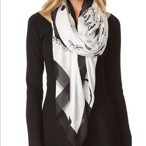 Kate spade ♠️ scarf